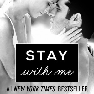 Countdown Timer for Stay With Me by J. Lynn
